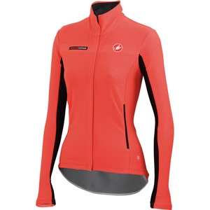 Castelli Gabba Women's Long Sleeve Jersey