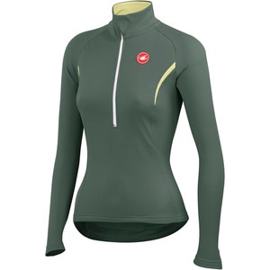 Castelli Cromo Long Sleeve Women's Jersey