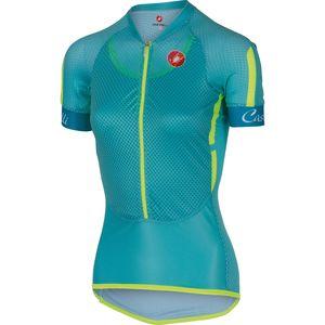 Castelli Climber's Jersey - Short Sleeve - Women's