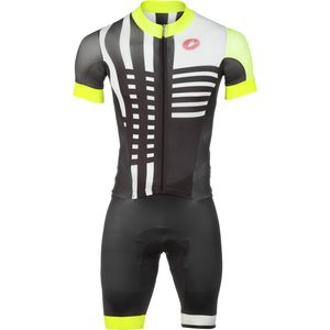Castelli Sanremo Speed Grid - Men's
