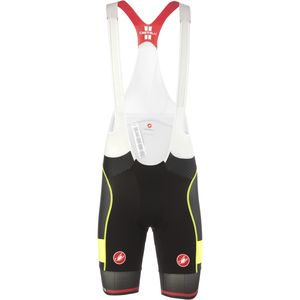 Castelli Free Aero Race  Kit Version Bib Shorts - Men's