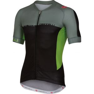 Castelli Aero Race 5.1 Full Zip Jersey - Men's