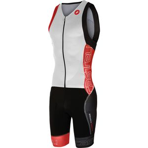 Castelli Free Sanremo Suit - Sleeveless - Men's
