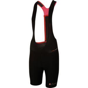 Castelli Mondiale Bib Shorts - Women's