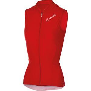 Castelli Bellissima Jersey - Sleeveless - Women's