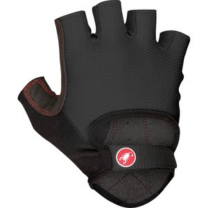 Castelli Pista Gloves - Short Finger - Men's