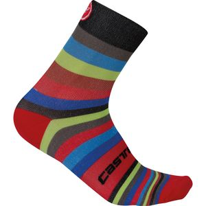 Castelli Striscia 13 Socks