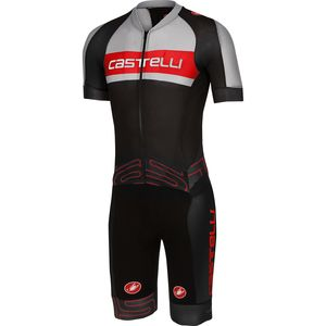 Castelli Sanremo 3.2 Speedsuit - Men's Reviews
