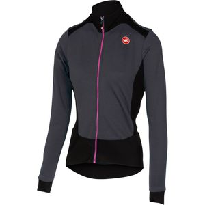 Castelli Sciccosa Full-Zip Jersey - Women's