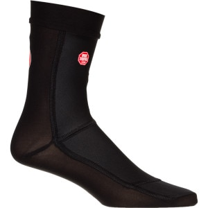 Castelli Duo Windstopper Sock