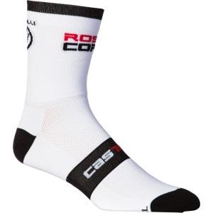 Castelli Rosso Corsa 13 Sock Reviews