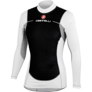 Castelli Flanders Wind Long Sleeve Base Layer