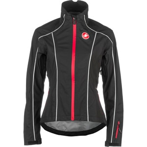 Castelli Sella Rain Jacket - Women's