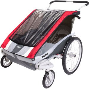Cougar 2 Stroller with Strolling Kit