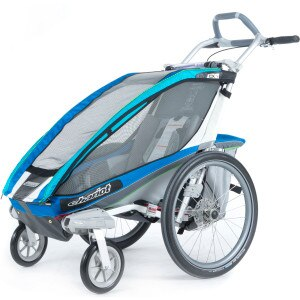 CX1 Stroller with Strolling Kit