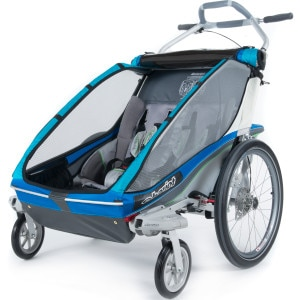 CX2 Stroller with Strolling Kit
