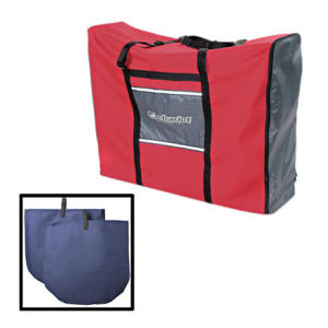 Chariot Carriers Inc Travel Bag 1