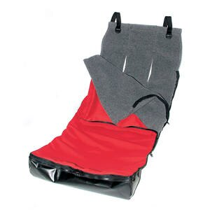 Chariot Carriers Inc All Season Bunting Bag