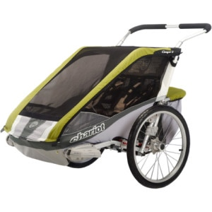 Chariot Carriers Inc Cougar 2 Stroller