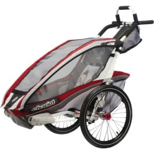 Chariot Carriers Inc CX1 Stroller