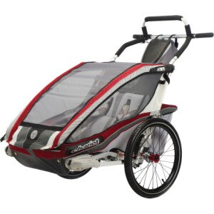 Chariot Carriers Inc CX2 Stroller