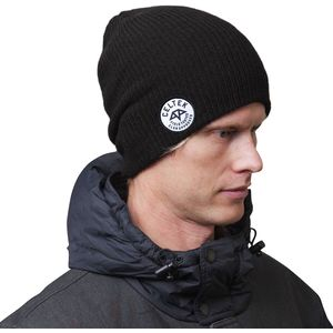 Celtek Station Patch Beanie