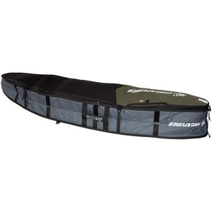 Creatures of Leisure Universal Shortboard Triple Surfboard Bag