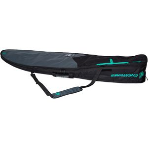 Creatures of Leisure Retro Fish Single Surfboard Bag