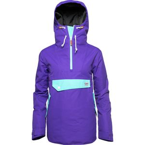 CLWR Recruit Anorak Jacket - Women's