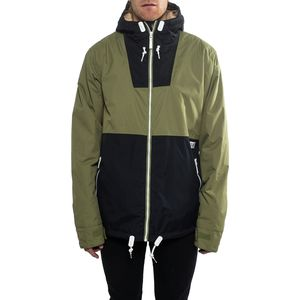 CLWR Block Jacket - Men's