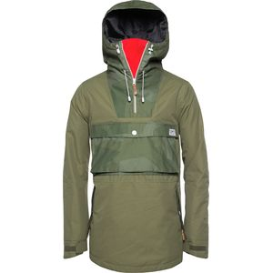 CLWR Anorak Jacket - Men's
