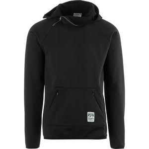CLWR Fleece Hooded Jacket - Men's Compare Price