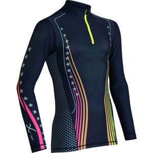 CW-X Revolution Compression Top - Long-Sleeve - Men's