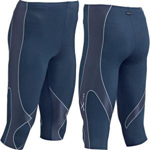 CW-X 3/4 Length Insulator Expert Tights