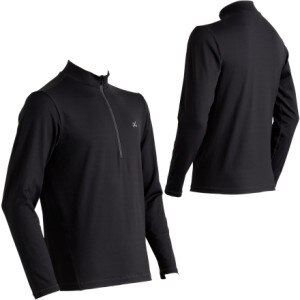 CW-X VersatX 1/4-Zip Shirt - Long-Sleeve  - Mens