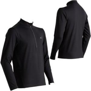 CW-X VersatX 1/4-Zip Shirt - Long-Sleeve  - Mens