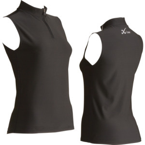 CW-X Insulator 1/2-Zip Vest - Womens