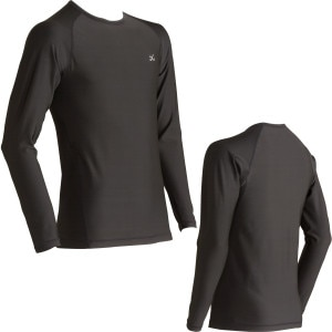 CW-X Insulator Crew Neck Shirt - Long-Sleeve - Mens