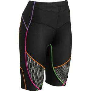 CW-X Stabilyx Ventilator Short - Women's
