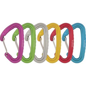 Cypher Ceres II Carabiner - 6-Pack