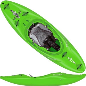 Mamba Creeker 7.6 Kayak
