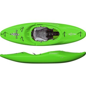 Mamba Creeker 8.1 Kayak