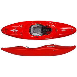Mamba Creeker 8.6 Kayak