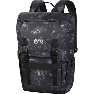 DAKINE Ledge 25L Skate Backpack - 1530cu in