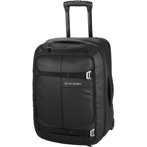 DAKINE DLX Carry On 46L Rolling Gear Bag - 2800cu in