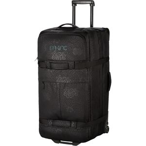 DAKINE Split 65L Rolling Gear Bag - Women's - 4000cu in