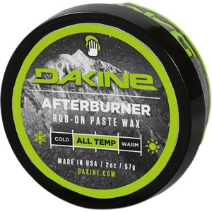 DAKINE Afterburner Paste Wax - 2oz