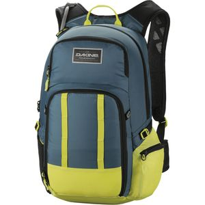 DAKINE Amp 18L Hydration Pack - 1100cu in