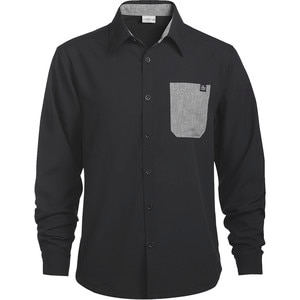 DAKINE Wrench Button-Up Jersey - Long Sleeve - Men's