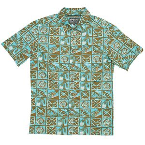 DAKINE Tapa Shirt - Short-Sleeve - Men's